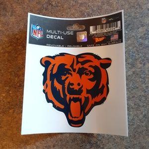 Chicago Bears Officially Licensed NFL Multi-Use De